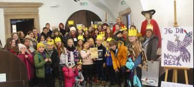 """Warsztaty edukacyjne w """"Niemczówce""""!"""