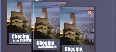 Spotkanie autorskie i promocja monografii Chęciny przez stulecia - fotorelacja