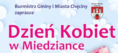 Dzień kobiet w Miedziance
