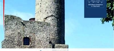 Zamek Królewski w Chęcinach wyłączony z ruchu turystycznego