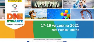 Dni Otwarte Funduszy Europejskich na Zamku Królewskim w Chęcinach