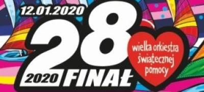 28. Finał WOŚP w Chęcinach!