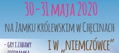 Dzień Dziecka na Zamku w Chęcinach i w zabytkowej Niemczówce!